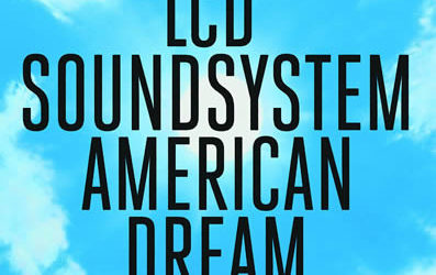 """American dream"", de LCD Soundsystem"