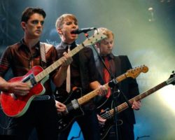 Franz Ferdinand sorprende con su nuevo single 'Always Ascending'