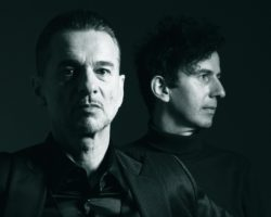 Null + Void con Dave Gahan – Where I Wait