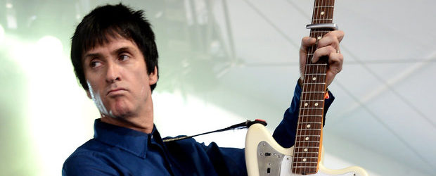Johnny Marr estrena canción y vídeo, 'Hi Hello'