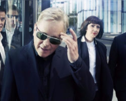 "New Order anuncian un nuevo documental, ""Decades"""
