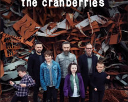 "Escuchá ""Wake me when it's over"" de The Cranberries"